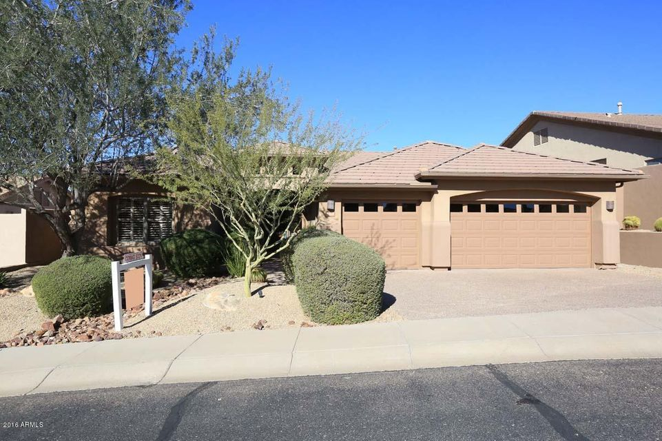14810 E LOOKOUT LEDGE --, Fountain Hills, AZ 85268
