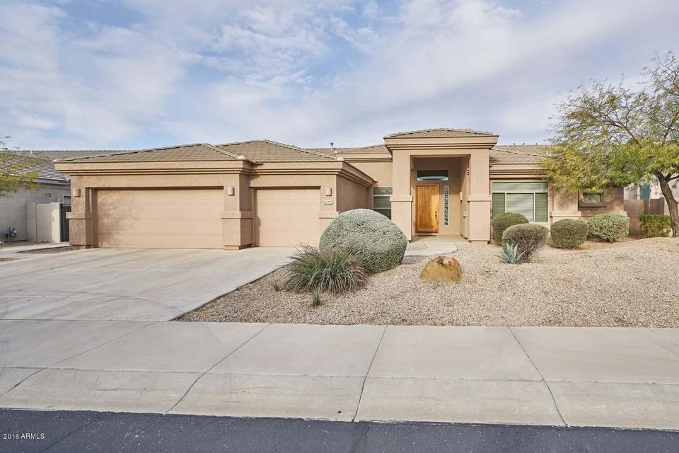 12876 S 177TH Avenue, Goodyear, AZ 85338