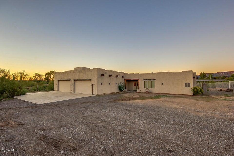 45412 N 14TH Street, New River, AZ 85087