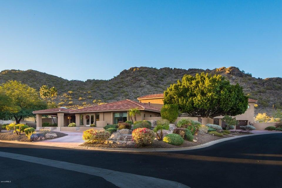 4462 E Horseshoe Road, Phoenix, AZ 85028