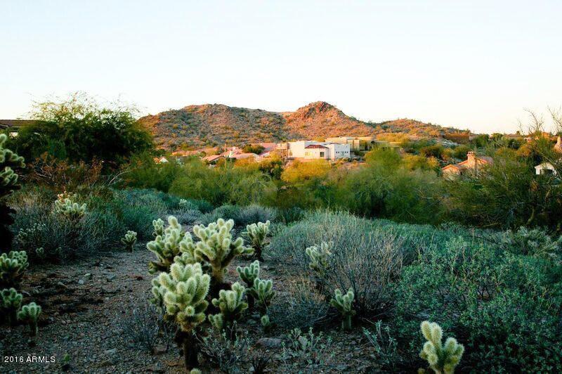 6446 E TRAILRIDGE Circle Lot 2, Mesa, AZ 85215