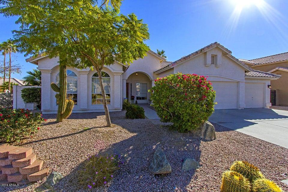 15801 S 27TH Place, Phoenix, AZ 85048