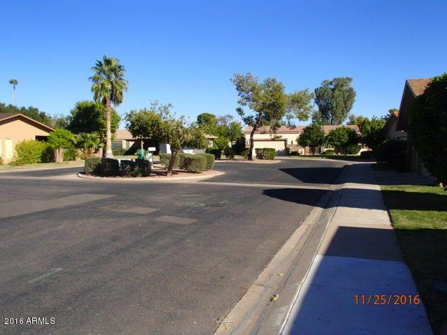 MLS 5540333 625 LEISURE WORLD --, Mesa, AZ Mesa AZ Waterfront