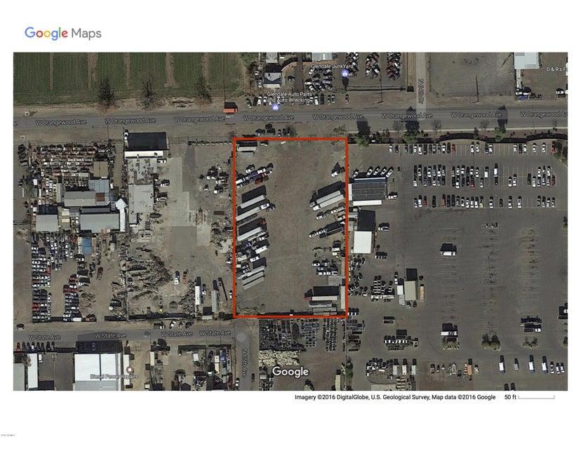 6455 W ORANGEWOOD Avenue Lot 20, Glendale, AZ 85301