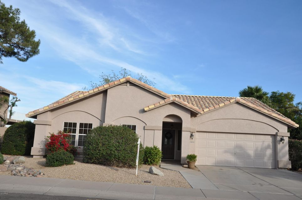 14815 N 90TH Avenue, Peoria, AZ 85381