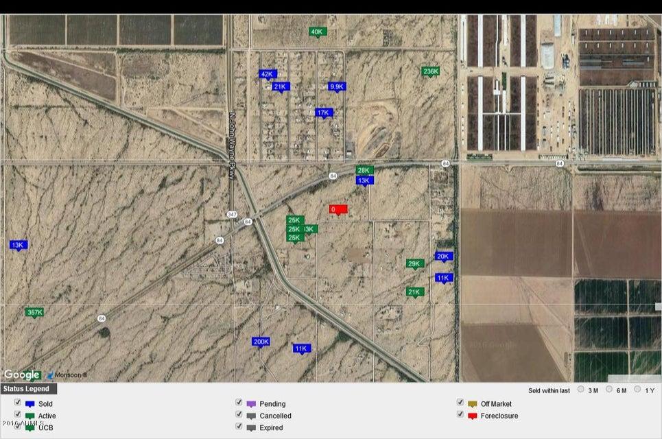 44XXX W Hwy 84 Maricopa, AZ 85139 - MLS #: 5540415