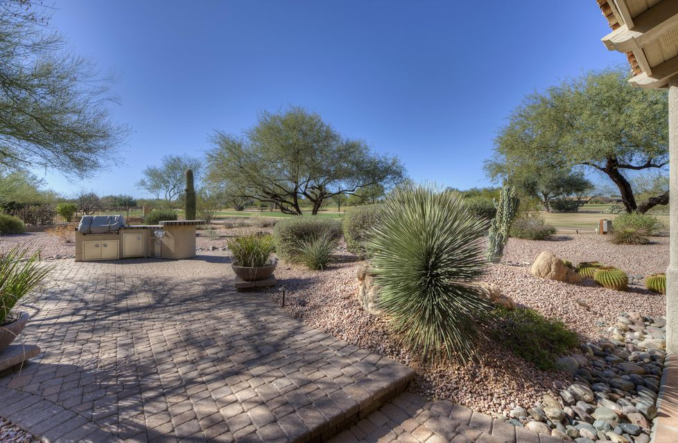 MLS 5540554 18805 E SAGE Circle, Rio Verde, AZ 85263 Rio Verde AZ Three Bedroom
