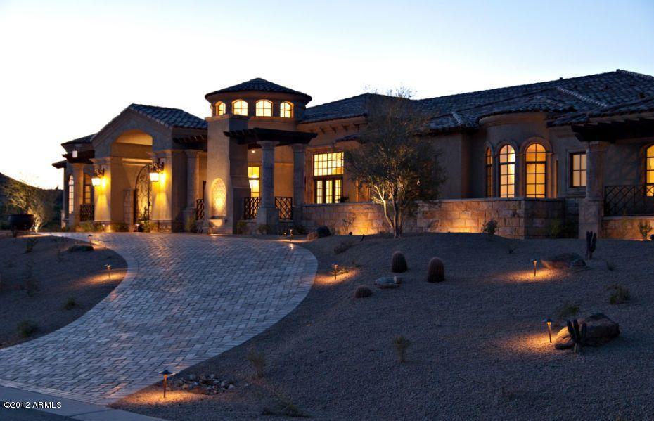 11946 E HACKAMORE Drive, Scottsdale, AZ 85255