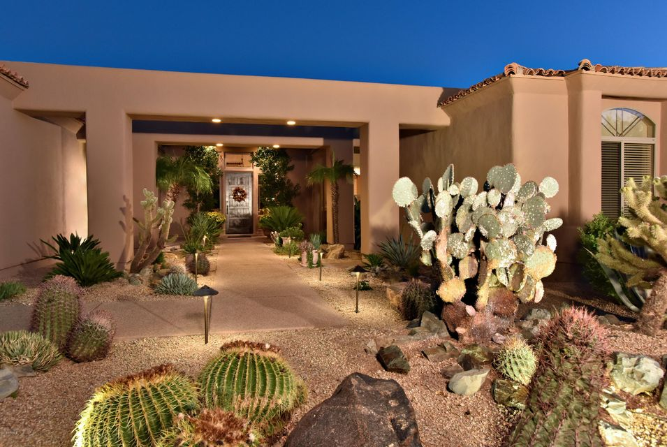 9897 E QUARRY Trail Scottsdale, AZ 85262 - MLS #: 5542106
