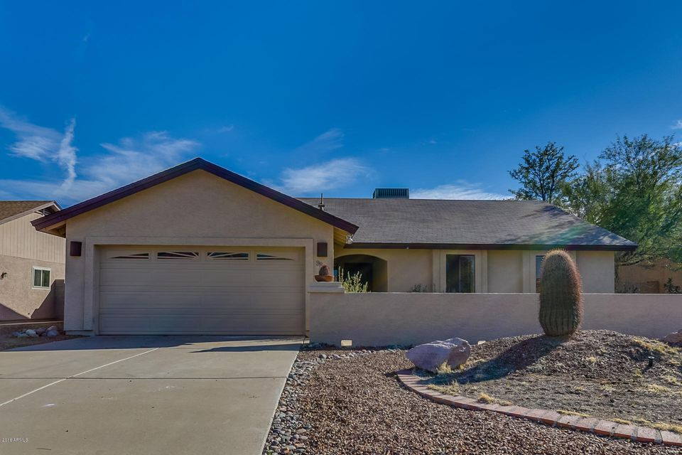 9869 E DEL MONTE Avenue, Gold Canyon, AZ 85118