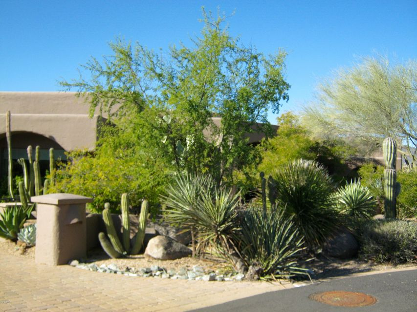 9997 E RISING SUN Court, Scottsdale, AZ 85262