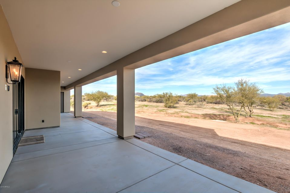 MLS 5530314 15724 E MARK Lane, Scottsdale, AZ Rio Verde Foothills in Scottsdale