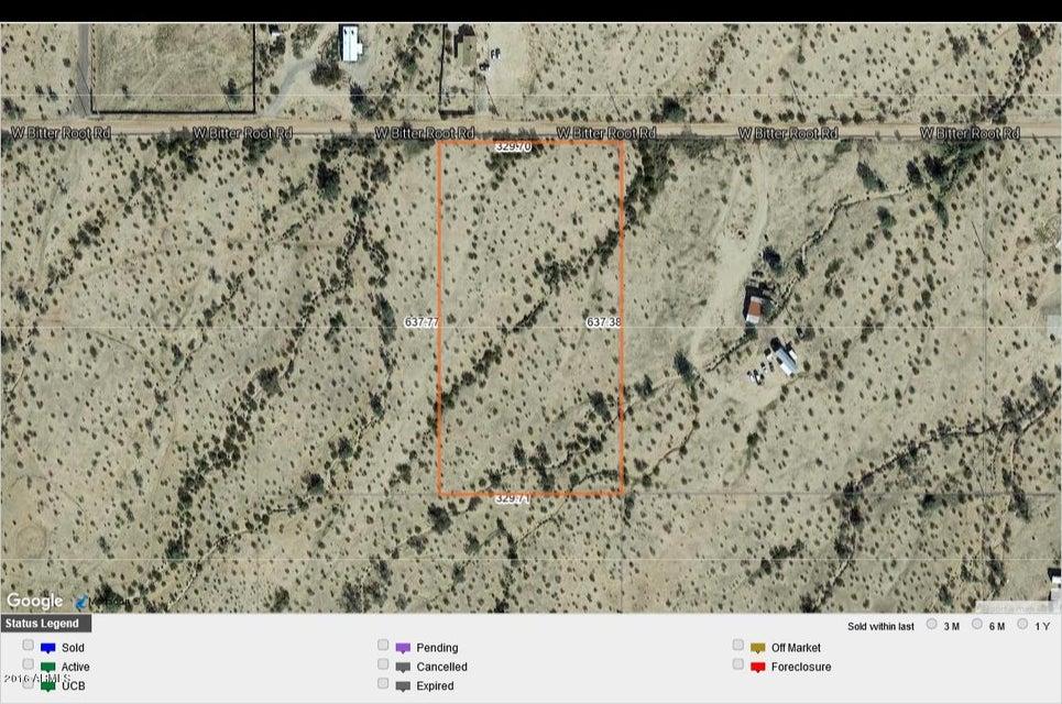 508XX W BITTER ROOT Road Maricopa, AZ 85139 - MLS #: 5056811