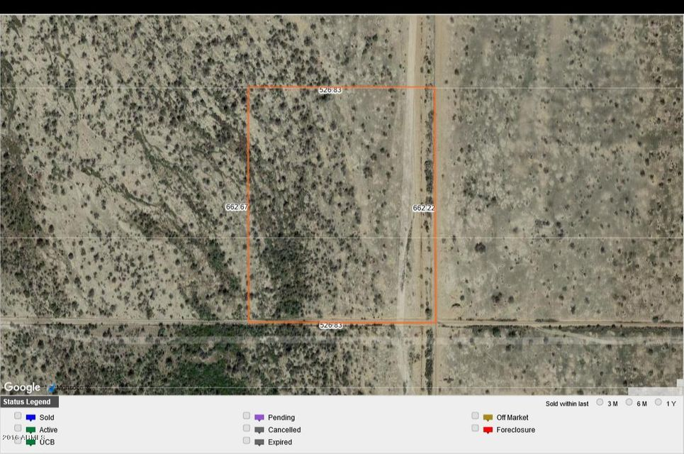 12XXX S HAHN Street Casa Grande, AZ 85193 - MLS #: 5056810