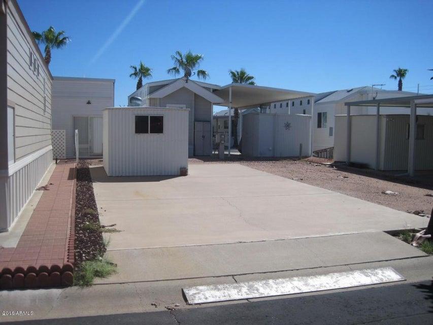 3710 S Goldfield Road Lot 141, Apache Junction, AZ 85119