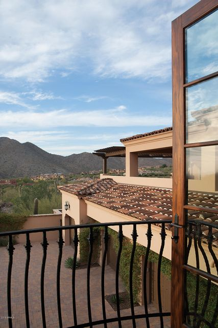 11038 E SAGUARO CANYON Trail Scottsdale, AZ 85255 - MLS #: 5540793