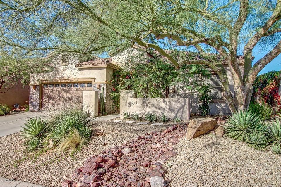 10830 E SALT BUSH Drive, Scottsdale, AZ 85255