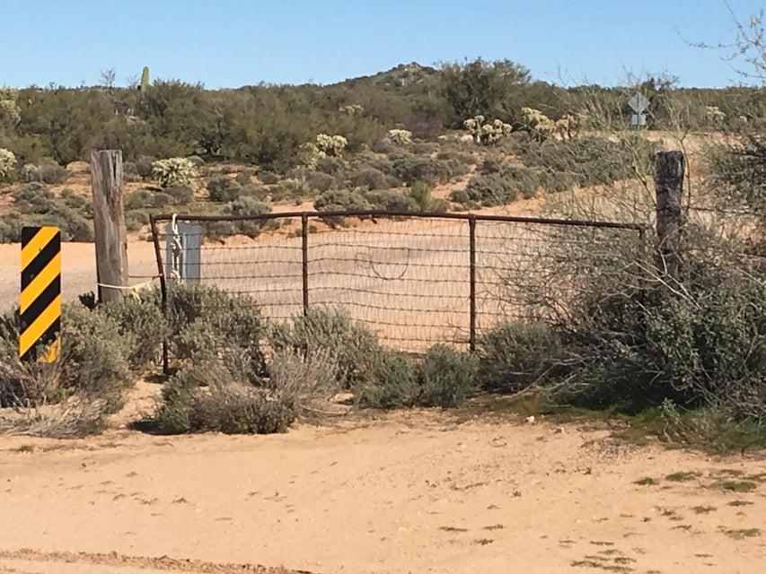 6 miles Gardenshire  Lot 94 --, Florence, AZ 85132
