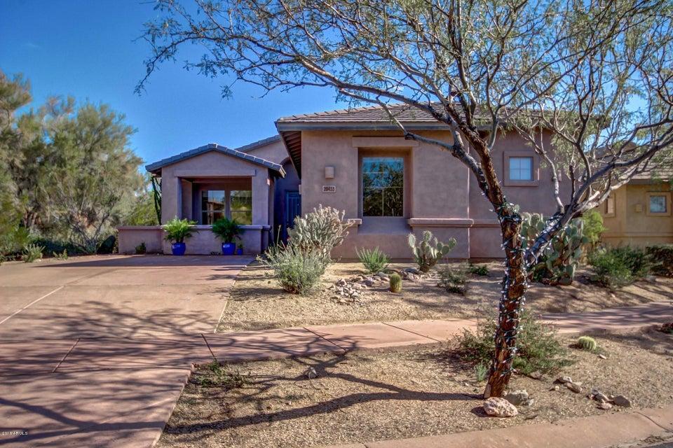 20455 N 95TH Street, Scottsdale, AZ 85255
