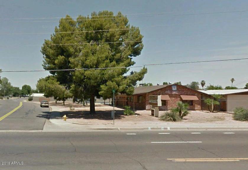 2324 E UNIVERSITY Drive, Mesa, AZ 85213
