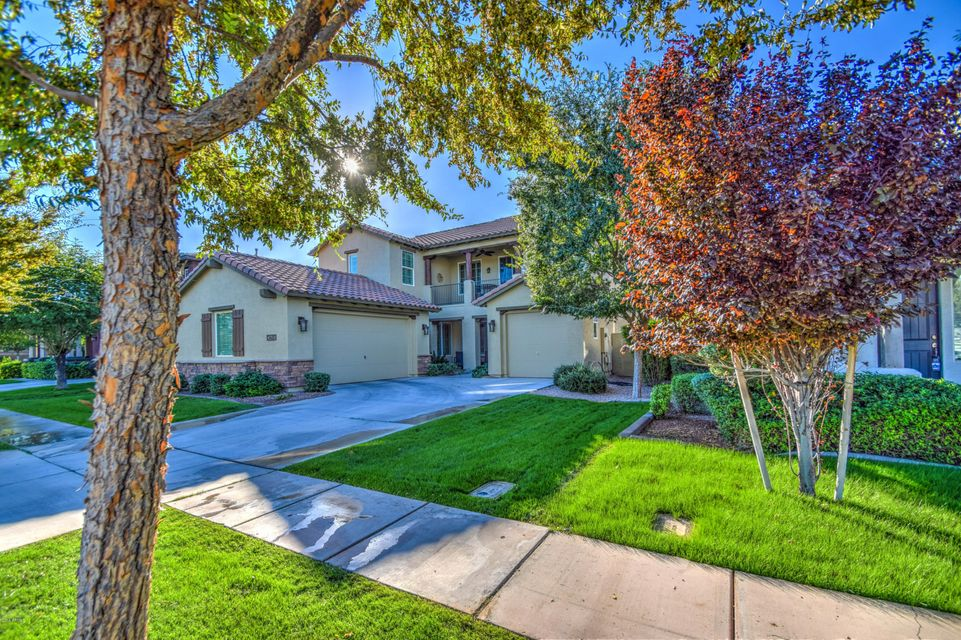 3481 E WEATHER VANE Road, Gilbert, AZ 85296