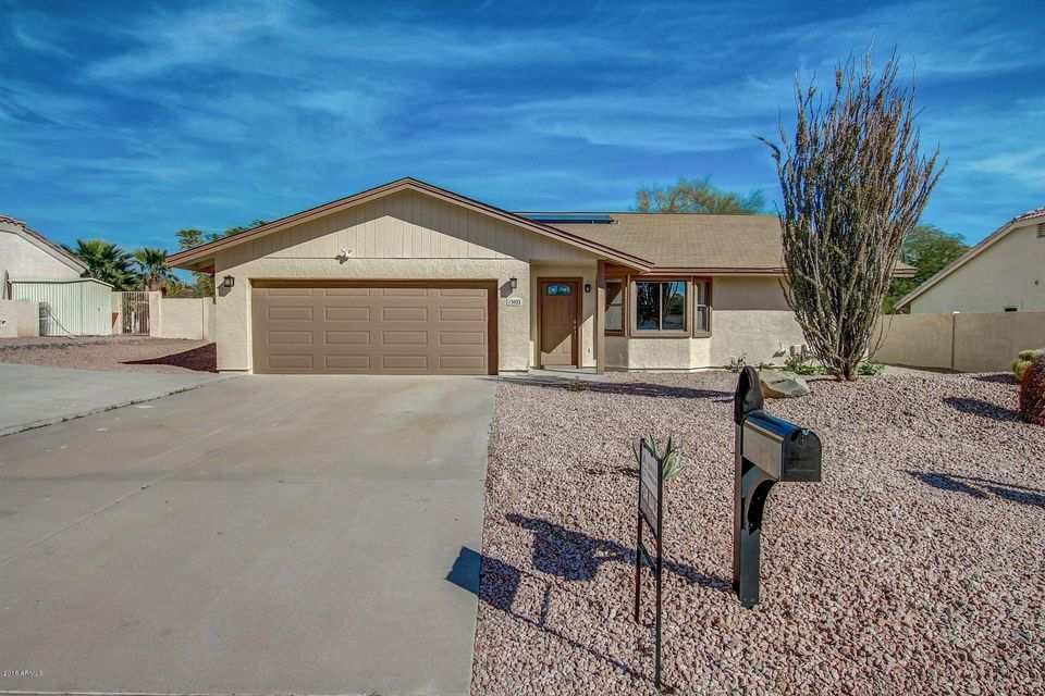 15023 N ESCONDIDO Drive, Fountain Hills, AZ 85268