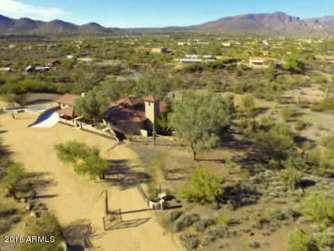 MLS 5523770 5916 E HIGHLAND Road, Cave Creek, AZ 85331 Cave Creek AZ Gated