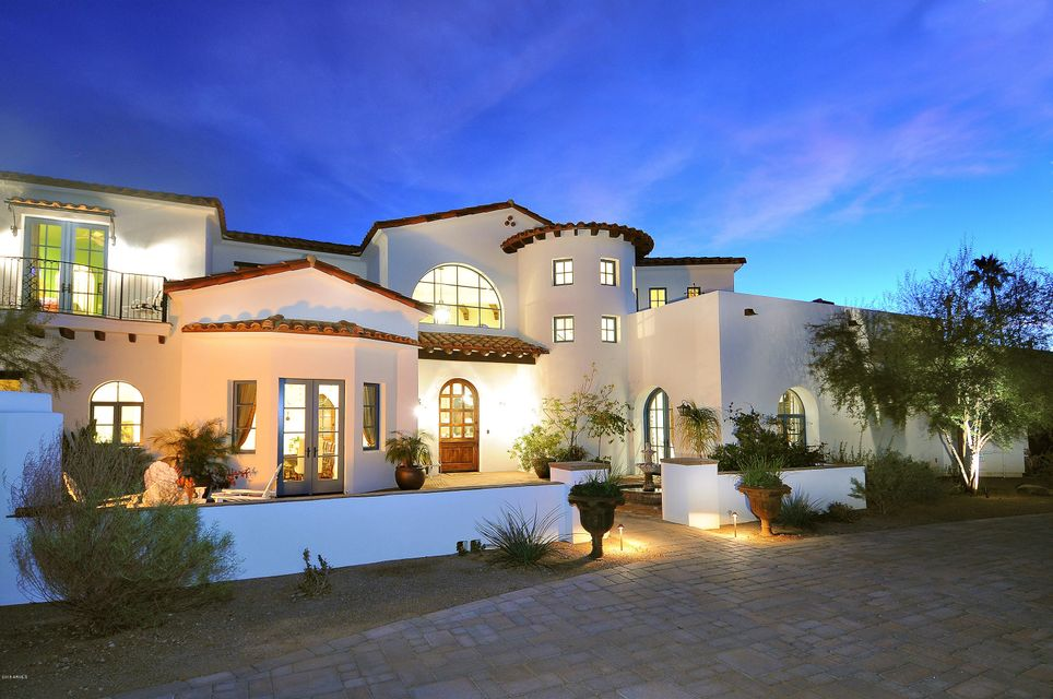 4931 E WHITE GATES Drive, Phoenix, AZ 85018
