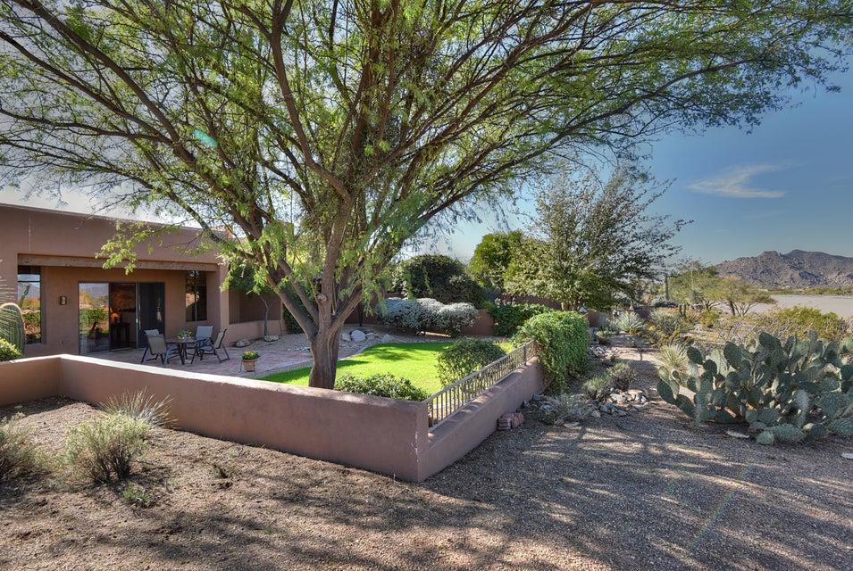 8502 E CAVE CREEK Road 17, Carefree, AZ 85377