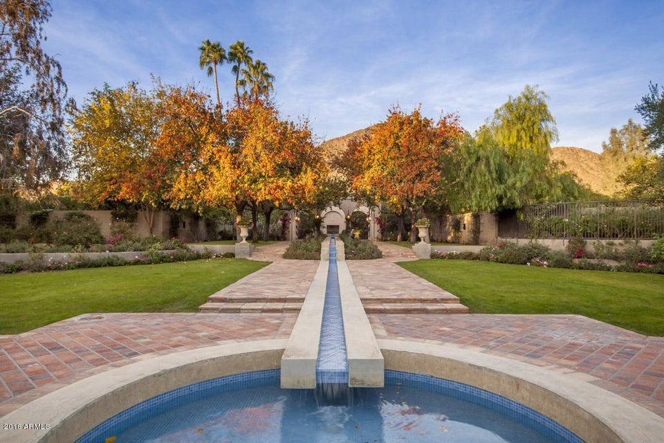 Additional photo for property listing at 5290 E Exeter Boulevard  Phoenix, Arizona,85018 United States