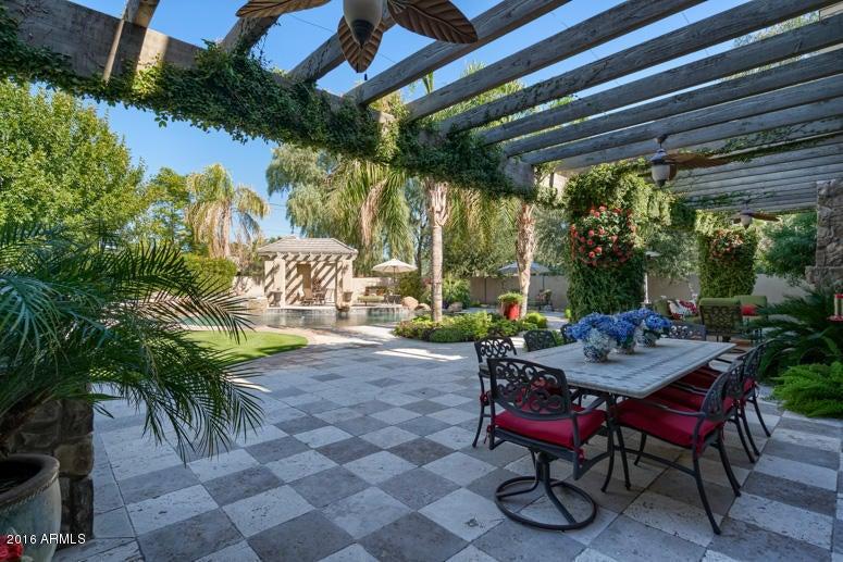 1500 E PALOMINO Drive Tempe, AZ 85284 - MLS #: 5544160