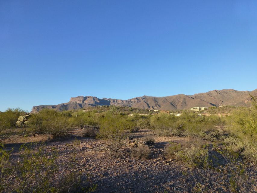3767 S PAINTED PONY Trail, Gold Canyon, AZ 85118