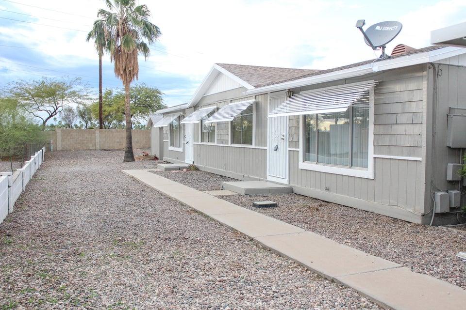 202 S 54TH Street A, Mesa, AZ 85206