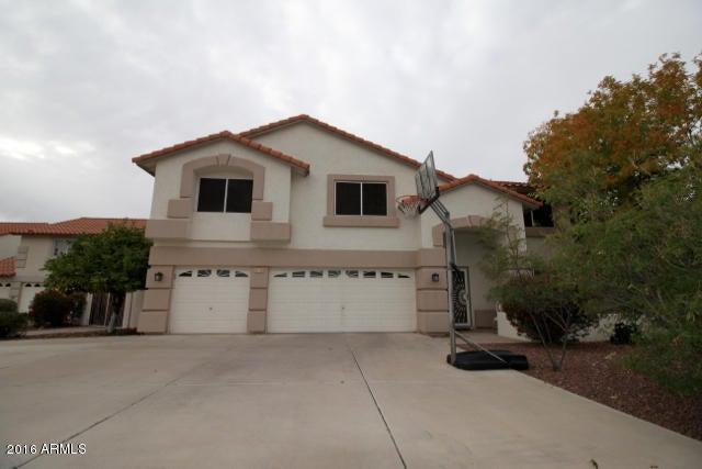 12622 N 58TH Avenue, Glendale, AZ 85304