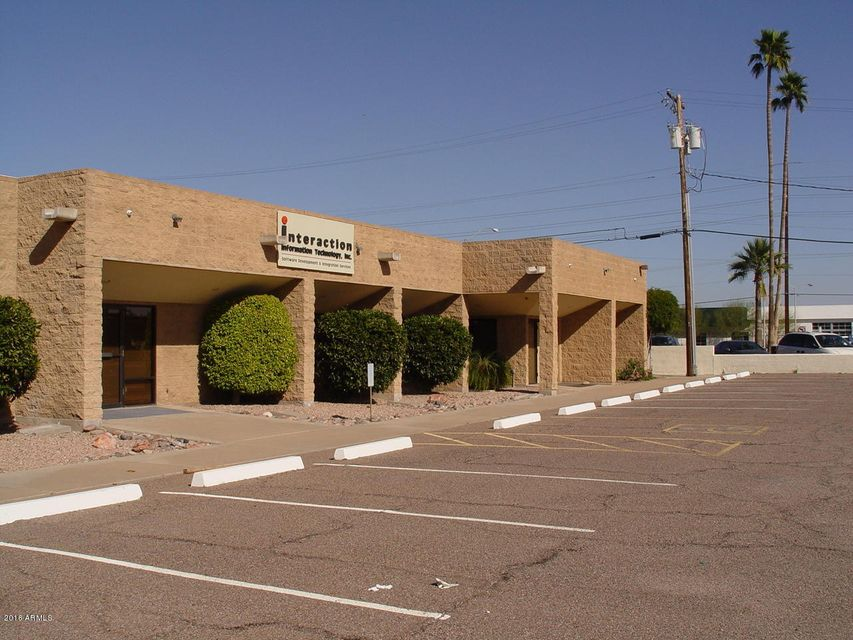 33 N PARSELL Street, Mesa, AZ 85203