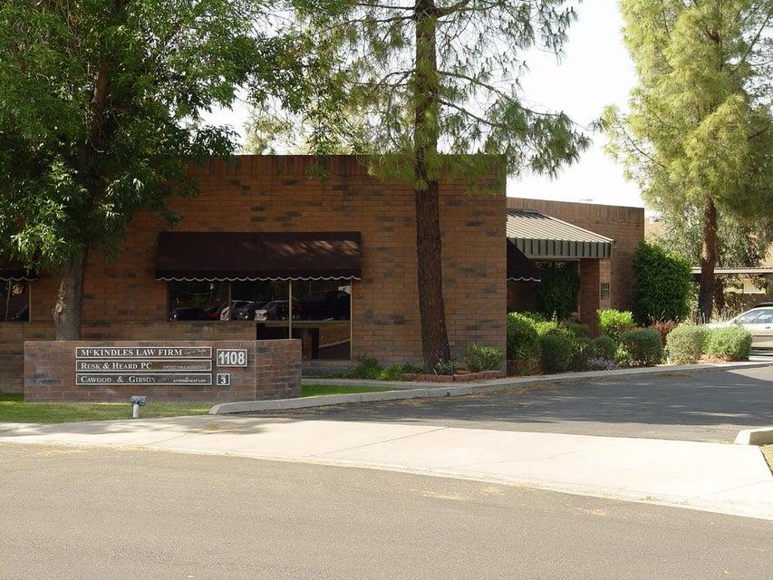 1108 E GREENWAY Street, Mesa, AZ 85203