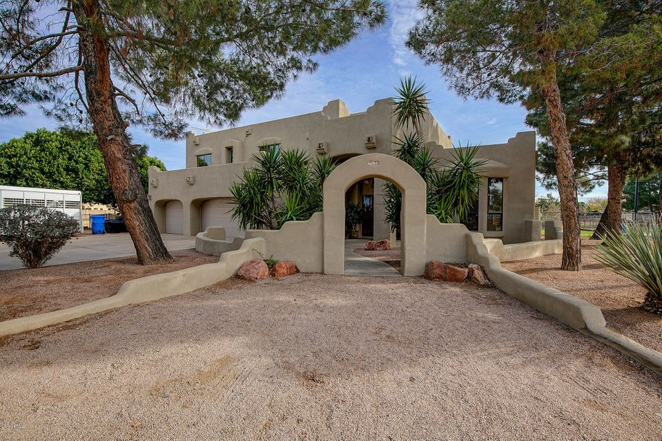 2530 E Desert Lane, Gilbert, AZ 85234