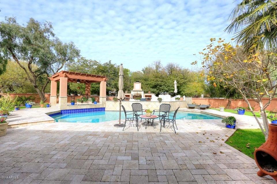 6602 E CHENEY Drive Paradise Valley, AZ 85253 - MLS #: 5541549