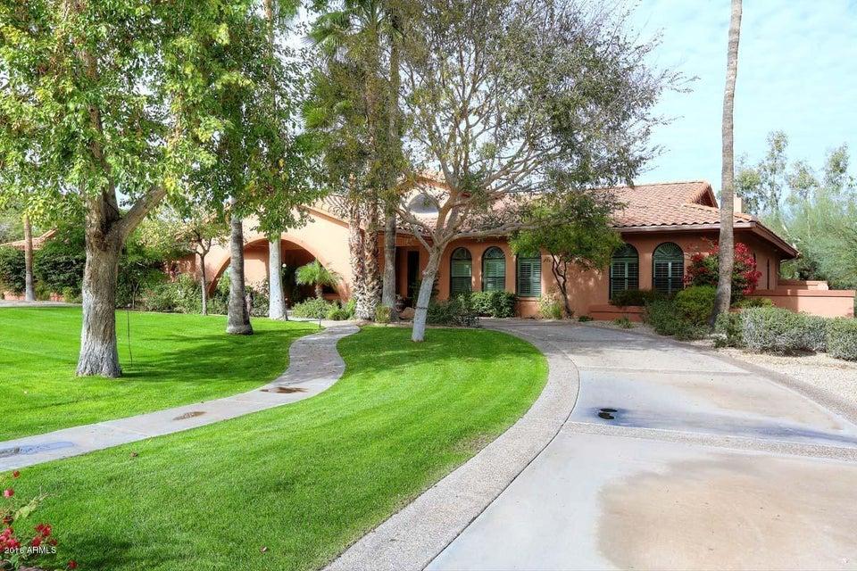 MLS 5541549 6602 E CHENEY Drive, Paradise Valley, AZ 85253 Paradise Valley AZ Cheney Estates