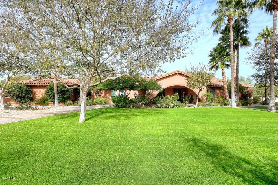 6602 E CHENEY Drive, Paradise Valley, AZ 85253