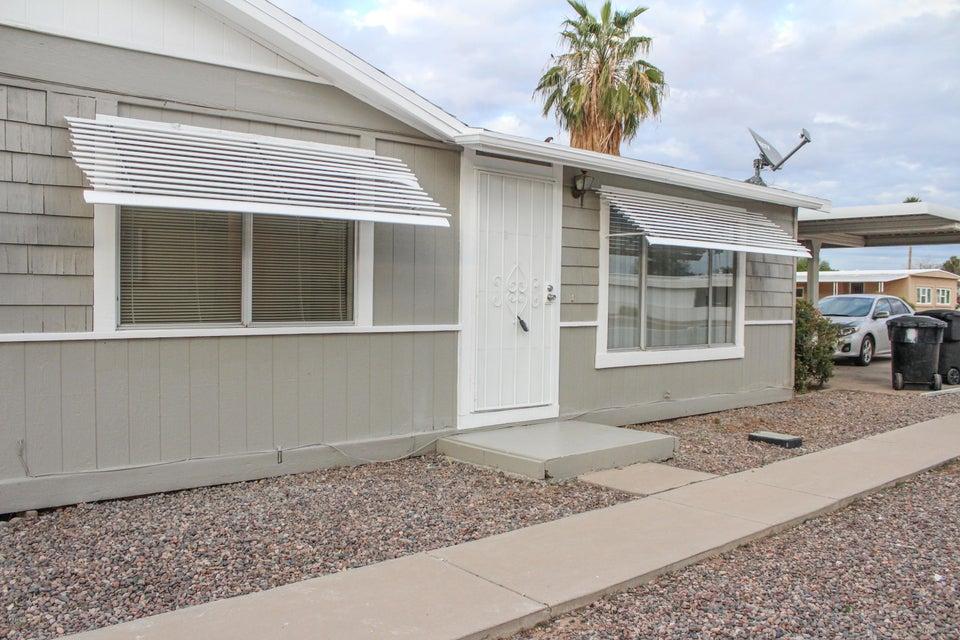 202 S 54TH Street B, Mesa, AZ 85206