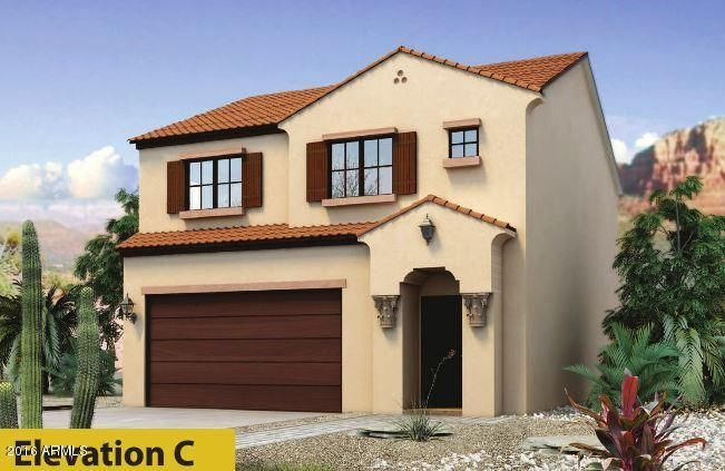 1215 E FREMONT Road Phoenix, AZ 85042 - MLS #: 5541593