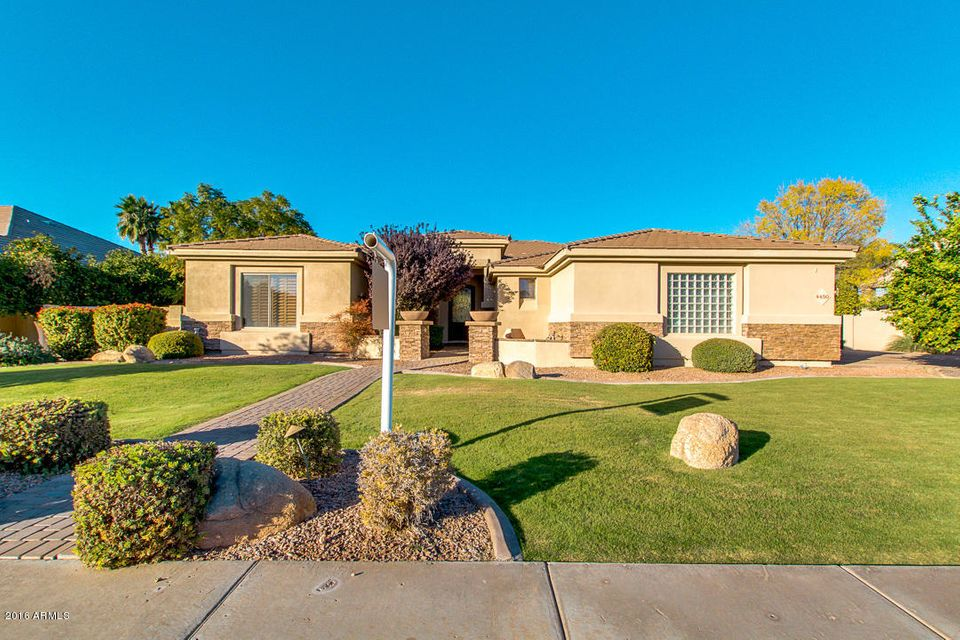 4450 E Ford Avenue, Gilbert AZ 85234