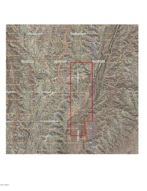 292 W DOVE VALLEY Road Lot 142, Wittmann, AZ 85361