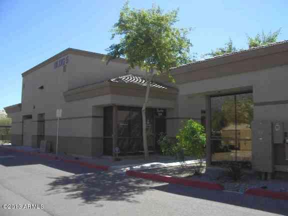 18205 N 51ST Avenue 151, Glendale, AZ 85308