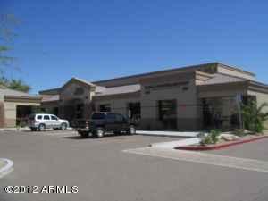 18205 N 51ST Avenue 143, Glendale, AZ 85308