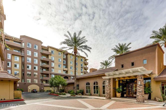 15802 N 71ST Street 307, Scottsdale, AZ 85254