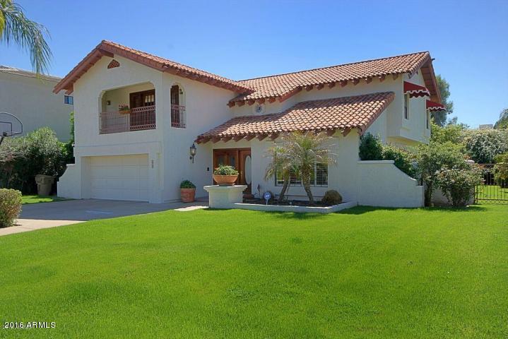 209 W FRIER Drive, Phoenix, AZ 85021
