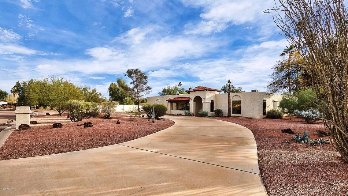 9825 N 64TH Place, Paradise Valley, AZ 85253