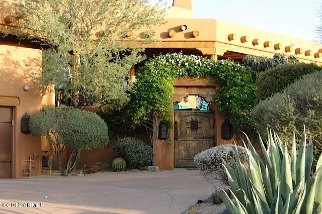 Photo of 40071 N 107TH Place, Scottsdale, AZ 85262